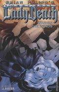Medieval Lady Death War of the Winds (2006) 4B