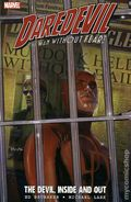 Daredevil The Devil, Inside and Out TPB (2006-2007 Marvel) 1-1ST
