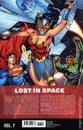 Justice League TPB (2018-2020 DC Universe) 7-1ST