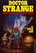 Doctor Strange Master of the Mystic Arts HC (1980 Fireside) 1-1ST