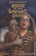 Night of the Living Dead Beginning (2006) 2D