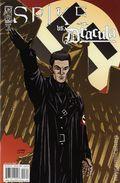 Spike vs. Dracula (2006) 3D