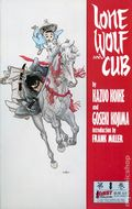 Lone Wolf and Cub (1987 First) 8