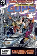 Cops (1988 DC) 1