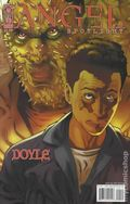 Angel Spotlight Doyle (2006) 1C