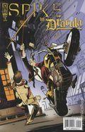Spike vs. Dracula (2006) 5C