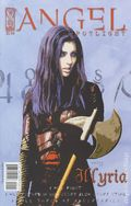 Angel Spotlight Illyria (2006) 1D