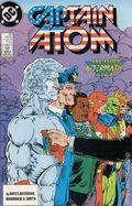 Captain Atom (1987 DC) 25