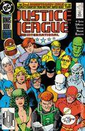 Justice League America (1987) 24