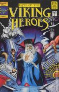 Last of the Viking Heroes (1987) 7