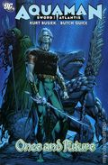 Aquaman Sword of Atlantis Once and Future TPB (2006 DC) 1-1ST