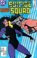 Suicide Squad (1987 1st Series) 21