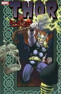 Thor Blood Oath TPB (2006 Marvel) 1-1ST
