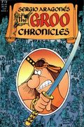 Groo Chronicles (1989) 1