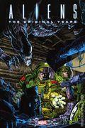 Aliens The Original Years Omnibus HC (2021 Marvel) 1B-1ST