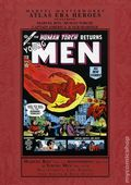 Marvel Masterworks Atlas Era Heroes HC (2007- ) 1-1ST