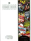 American Comic Book Chronicles: The 1950s HC (2013 TwoMorrows) 1-REP