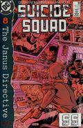 Suicide Squad (1987 1st Series) 29