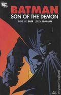 Batman Son of the Demon (2006 Edition) 0