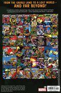 Ka-Zar The Savage Omnibus HC (2021 Marvel) 1B-1ST