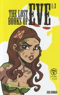 Lost Books of Eve (2006) 3