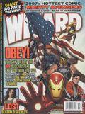Wizard the Comics Magazine (1991) 180B