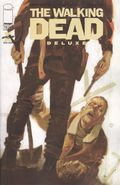 Walking Dead Deluxe (2020 Image) 15D