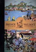 Prince Valiant HC (2009-Present Fantagraphics) 23-1ST