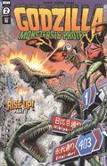 Godzilla Monsters and Protectors (2021 IDW) 2RI