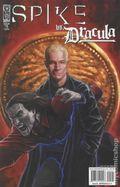 Spike vs. Dracula (2006) 5D
