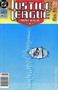 Justice League America (1987) 35