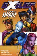 Exiles TPB (2002-2008 Marvel) 2-1ST