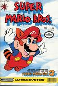Super Mario Bros (1990 1st Series) 1