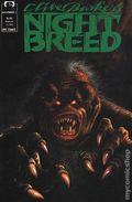 Night Breed (1990) Cliver Barker 4