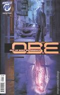 Obe Out of Body Experience (2021 Antarctic Press) 1