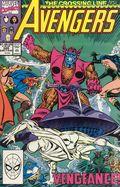 Avengers (1963 1st Series) 320