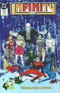 Infinity Inc. (1984-1988 1st Series) 53
