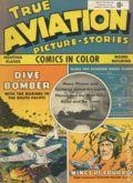 True Aviation Picture Stories (1943) 6B