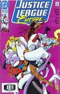 Justice League Europe (1989) 18