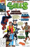 Fred Hembeck Sells the Marvel Universe (1990) 1