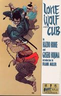 Lone Wolf and Cub (1987 First) 9