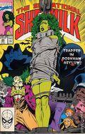 Sensational She-Hulk (1989) 20