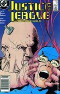 Justice League America (1987) 17