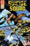 Suicide Squad (1987 1st Series) 46