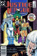 Justice League America (1987) 20