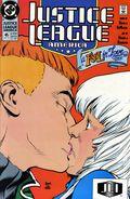 Justice League America (1987) 45