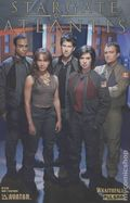 Stargate Atlantis Wraithfall (2006) 2E