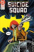 Suicide Squad (1987 1st Series) 49
