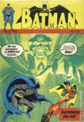 Batman (Danish 1971-1974 Williams Forlag) 1972, #3