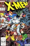 Uncanny X-Men (1963 1st Series) 235
